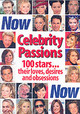 'NOW' Celebrity Passions - ISBN: 9781852775261
