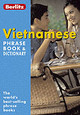 Berlitz Vietnamese Phrase Book And Dictionary - Berlitz International, Inc. (COR) - ISBN: 9789812467195