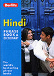 Berlitz: Hindi Phrase Book & Dictionary - (NA) - ISBN: 9789812467218