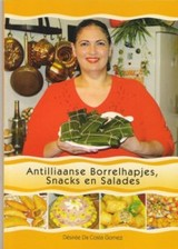 Antilliaanse borrelhapjes, snacks en salades - Da Costa Gomez, D. - ISBN: 9789080692336