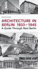 Architecture in Berlin 1933-1945 - Donath, Matthias - ISBN: 9783936872934