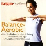 Balance-Aerobic, 1 Audio-CD - ISBN: 0743219161727