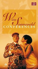 Wim Sonneveld conference's 2 CD's - ISBN: 9789047600381