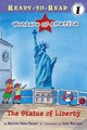 The Statue Of Liberty - Bauer, Marion Dane/ Wallace, John (ILT) - ISBN: 9781416934790