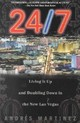 24/7 - Martinez, Andres - ISBN: 9780440509097