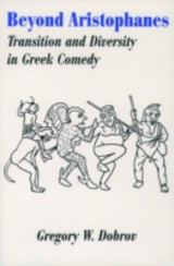 Beyond Aristophanes - Dobrov, Gregory W. (EDT)/ American Philological Association (COR) - ISBN: 9780788501401
