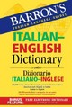 Barron's Italian-English Dictionary - Martignon-burgholte, Roberta (EDT)/ Cyffka, Andreas (EDT) - ISBN: 9780764137648