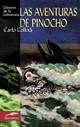 Las Aventuras De Pinocho/ The Adventures Of Pinocchio - Collodi, Carlo - ISBN: 9788497645423