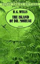 The Island Of Dr. Moreau - Wells, H. G. - ISBN: 9780486290270