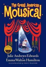 The Great American Mousical - Andrews, Julie - ISBN: 9780061254499