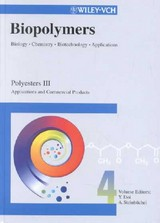 Biopolymers - ISBN: 9783527302253