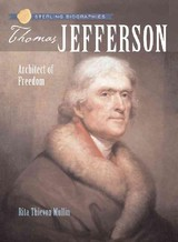 Thomas Jefferson - Mullin, Rita T. - ISBN: 9781402733970