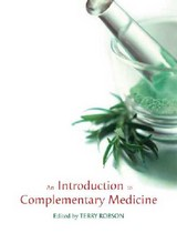 Introduction To Complementary Medicine - Robson, Terry - ISBN: 9781741140545