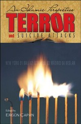 Terror And Suicide Attacks - Gulen, M. Fethullah - ISBN: 9781932099744
