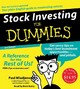 Stock Investing For Dummies - Mladjenovic, Paul - ISBN: 9780061175848