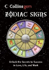 Zodiac Signs - Collins - ISBN: 9780061198113
