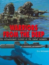 Warriors From The Deep - Mitcheletti, Eric - ISBN: 9782913903845