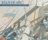 Joan Of Arc: Her Image In France And America - Heinmann, Nora M.; Coyle, Laura - ISBN: 9781904832195