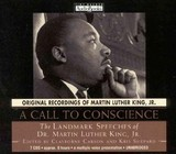 A Call To Conscience - Carson, Clayborne (EDT)/ Shepard, Kris (EDT) - ISBN: 9781586210465