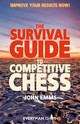 Survival Guide To Competitive Chess - Emms, John - ISBN: 9781857444124