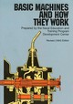 Basic Machines And How They Work - United States Bureau Of Naval Personnel - ISBN: 9780486217093