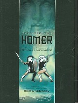 Homer - The Essential Homer - Homer - ISBN: 9781930972124