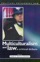 Multiculturalism And Law - Shabani, Omid A. Payrow (EDT) - ISBN: 9780708320051