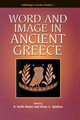Word And Image In Ancient Greece - Rutter, N. Keith; Sparkes, Brian - ISBN: 9780748614059