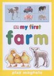 My First Farm, Play Magnets - ISBN: 9781405320269