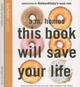 This Book Will Save Your Life - Homes, A. M. - ISBN: 9781405502795
