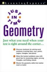 Just In Time Geometry - Jeremko, Catherine - ISBN: 9781576855140