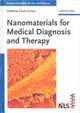Nanomaterials For Medical Diagnosis And Therapy - ISBN: 9783527313907