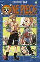 One Piece - Ace - Oda, Eiichiro - ISBN: 9783551756282