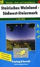 F&B WK411 Steirisches Weinland, Südwest Steiermark, 360° Panorama photos  - ISBN: 9783850843218
