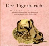 Der Tigerbericht, 2 Audio-CDs - Wild, Dietrich - ISBN: 9783931560188