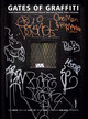 Gates Of Graffiti - Jacobson, Malcolm (EDT)/ Sjostrand, Torkel (EDT) - ISBN: 9789197398190