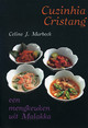 Cuzinhia cristang - Celine J. Marbeck - ISBN: 9789080143388