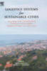 Logistics Systems For Sustainable Cities - Taniguchi, Eiichi (EDT)/ Thompson, Russell G. (EDT) - ISBN: 9780080442600