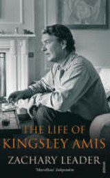 an introduction to the life of kingsley amis Buy the life of kingsley amis by zachary leader (isbn: 9780810127593) from amazon's book store everyday low prices and free delivery on eligible orders.