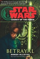 Star Wars: Legacy Of The Force I - Betrayal - Allston, Aaron - ISBN: 9780099491163