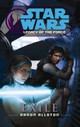 Star Wars: Legacy Of The Force Iv - Exile - Allston, Aaron - ISBN: 9780099492054