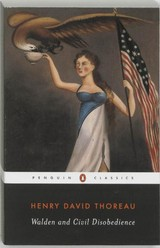 Walden And Civil Disobedience - Thoreau, Henry - ISBN: 9780140390445