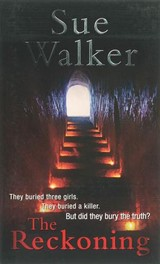 Reckoning - Walker, Sue - ISBN: 9780141017518