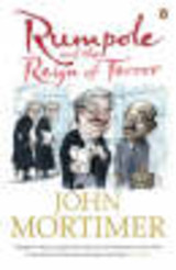 Rumpole And The Reign Of Terror - Mortimer, John - ISBN: 9780141025704