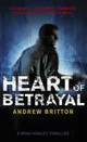 Heart Of Betrayal - Britton, Andrew - ISBN: 9780141027968