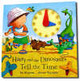 Harry And The Dinosaurs Tell The Time - Whybrow, Ian - ISBN: 9780141380193