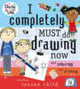 I Completely Must Do Drawing Now - ISBN: 9780141501185
