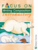 Focus On Writing Composition - Introductory - Fidge, Louis - ISBN: 9780174203070