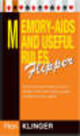 Memory-aids And Useful Rules Flipper - Klinger, Ron - ISBN: 9780304368174