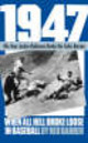 1947 - Barber, Red - ISBN: 9780306802126